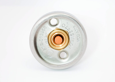Hrdlo LPG nádrže průměru 8mm